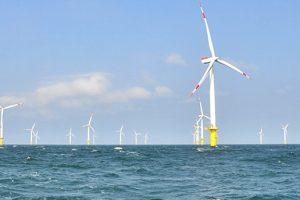 Welche Auswirkungen haben Offshore-Windkraftanlagen in ihrer Umgebung?